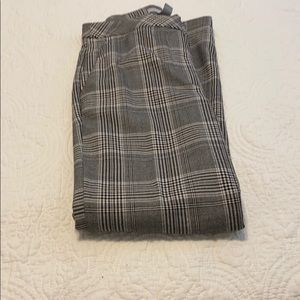 H&M trouser pants size 0